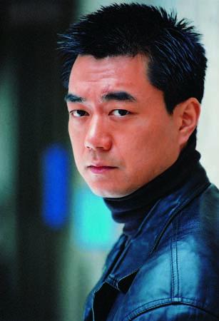 《大搜查》九月将映董勇梅开二度
