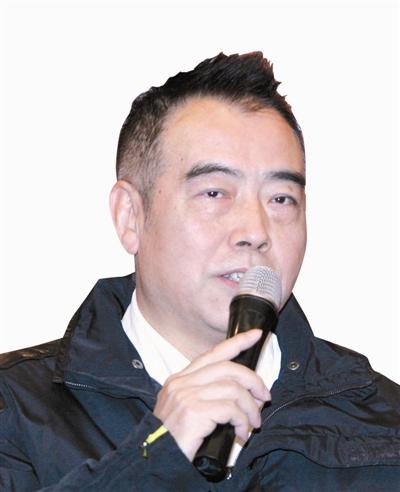《梅飞色舞》推出陈凯歌强调:我的书不是快餐