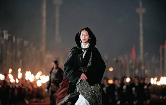 """《赤壁》编剧陈汗:""""该给我们平反了吧""""(图)"""