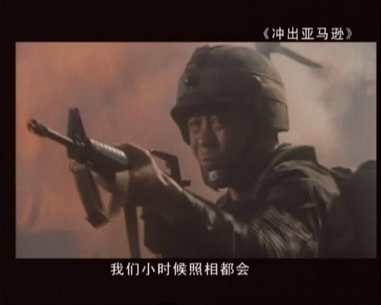 王学圻回顾《大阅兵》曝张艺谋陈凯歌合写歌词