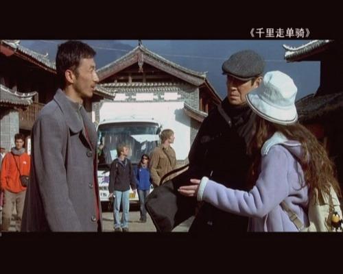 """《似水流年》回顾中国电影中""""老外""""形象变迁"""