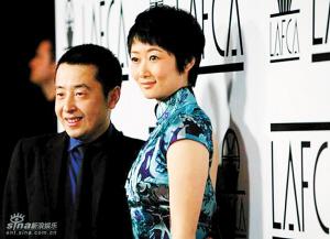 《三峡好人》美国获奖首次进入好莱坞视野(图)