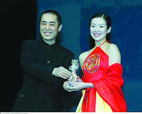 章子怡柏林庆生回忆十年前往事盛赞电影节