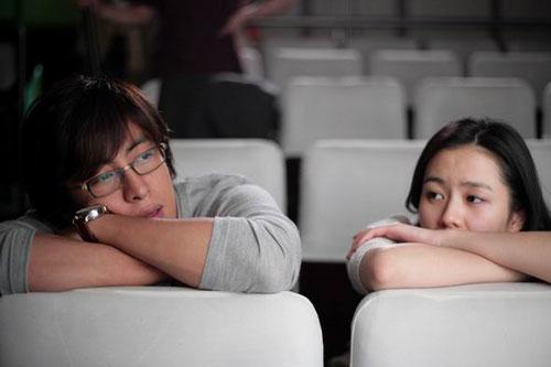 裴勇俊张东健有望加盟电影《成都我爱你》(图)