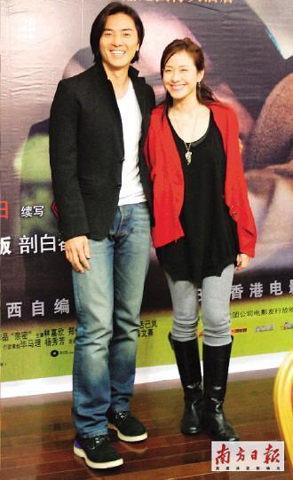 岸西承认《亲密》不浪漫透露新片中汤唯说粤语