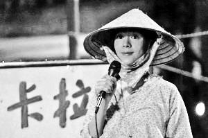 张静初《红河》偷师越南童星4月中旬全面上映