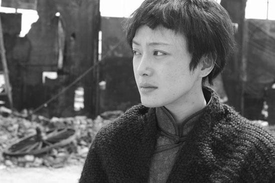 《南京南京》将公映秦岚获好莱坞制片人肯定