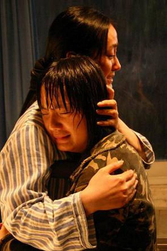 东莞百万中小学生免费看励志电影《网络妈妈》