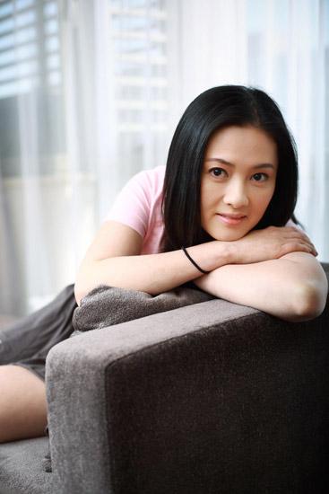 李丽珍回忆当年岁月:我和舒淇不同,我不后悔