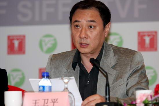 上海电影节突出世博《白银帝国》入围金爵奖