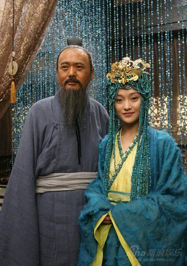 胡玫解读《孔子》剧情展现孔子51岁到73岁人生