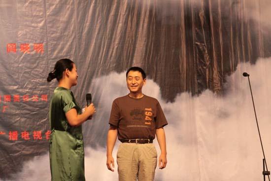 《邓稼先》四川首映打造爱国主义史诗电影(图)