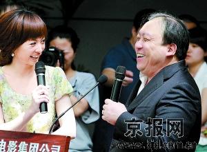 《灵灵狗》导演王晶暗示星爷喜剧已过时(图)