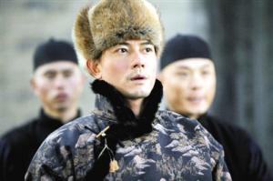 《白银帝国》导演要学李安赶赴各地造势