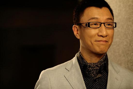 吴宇森为孙红雷破例弃暴力美学首度监制喜剧