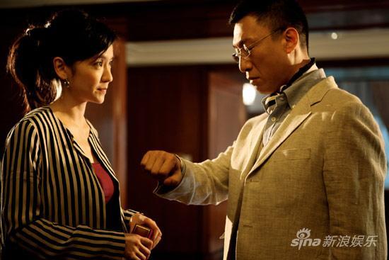 《窈窕绅士》孙红雷一偿心愿与林熙蕾二度搭档
