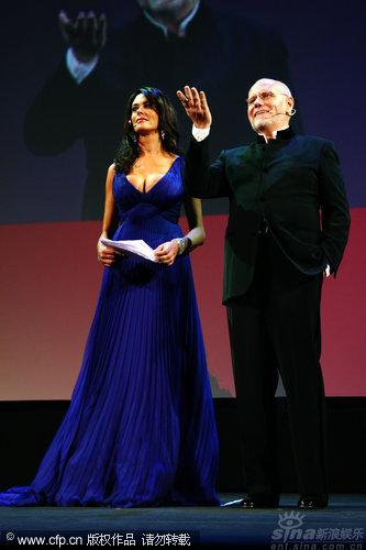 """专访马可-穆勒:威尼斯电影节也有""""原罪"""""""
