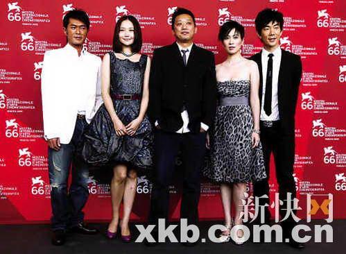 华语竞赛片惹争议《泪王子》难懂《意外》老套