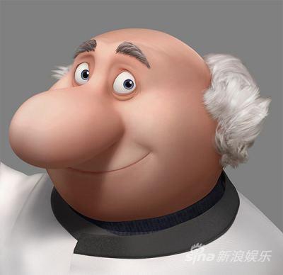 《阿童木》三十年后归来董浩叔叔再当茶水博士