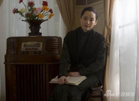 """许晴专访:要的是把""""魂""""演出来(组图)"""