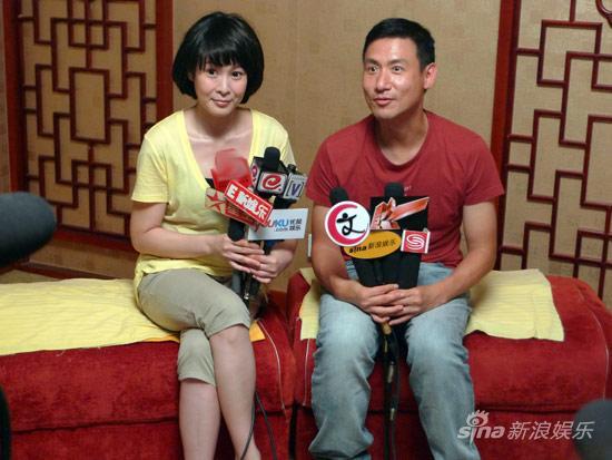 《全城热恋》热拍司机张学友遭遇捏脚妹刘若英