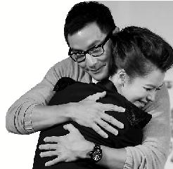 《全城热恋》热辣登场徐若�u吴彦祖热吻拍20遍