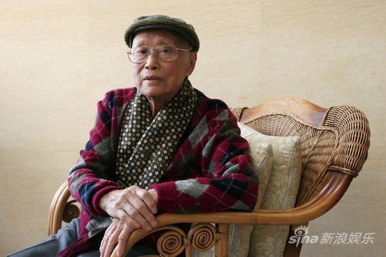 电影表演艺术家顾也鲁今日因病去世享年93岁