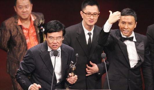 《新青年》第五期:甄子丹八年荣誉全纪录