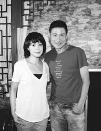 刘若英《全城热恋》高调复出演洗脚妹信心十足