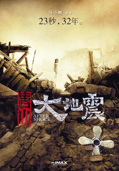 冯小刚:《唐山大地震》比《2012》更真实