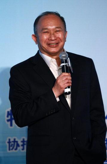 《建党伟业》定首位演员吴宇森演国民政府主席