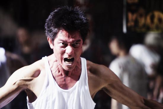 《全城戒备》特效口水战华语片要不要学好莱坞