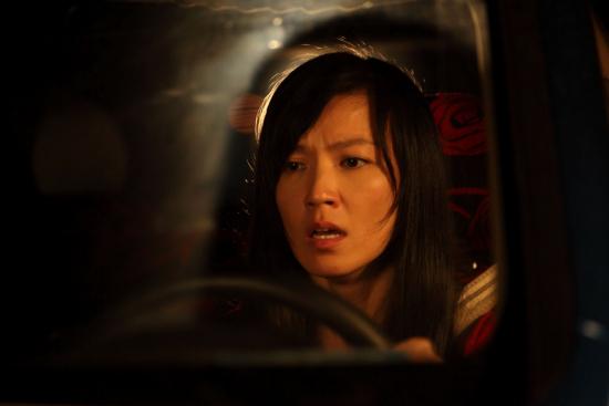 林熙蕾惊吓过度