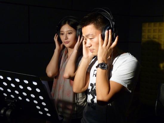 熊乃瑾,王宝强为电影献唱