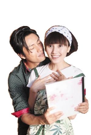 袁泉复出秀《跟我的前妻谈恋爱》陈坤陆毅作陪