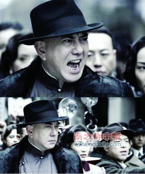 《精武风云》争议不少刘伟强称删了两场大戏