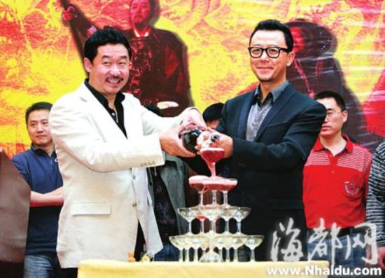 《唐吉可德》首映为3D效果烧钱五百万