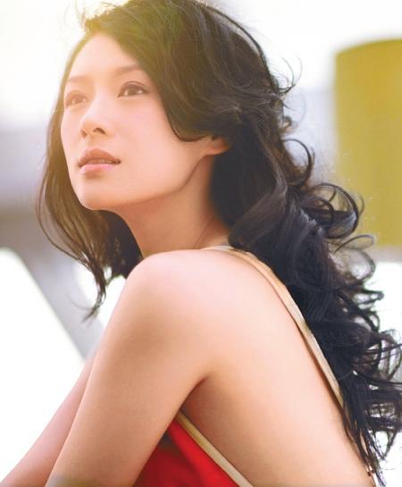 """章子怡:《魔术外传》演""""琴琴""""时我最艰难"""