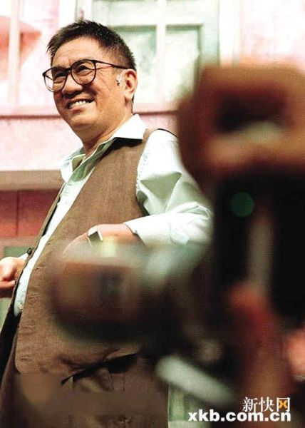 香港三级片中的男人--他们是风流倜傥的多情种