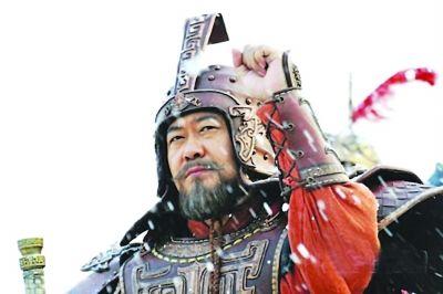 姜武《战国》