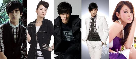《梦回鹿鼎记》发布会五大主演将集体亮相