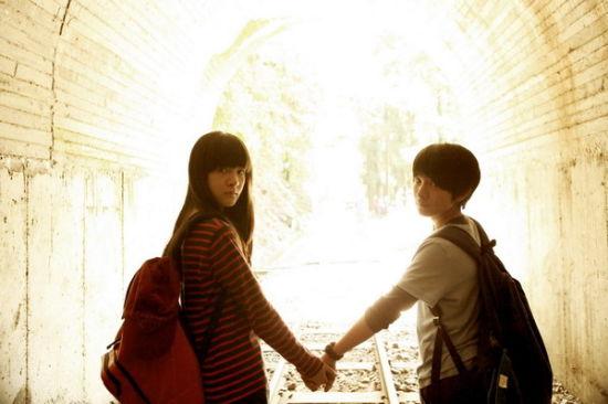 小美+小杰
