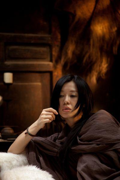 《杀生》对余男来说是她里两年来遇到的特别好的电影