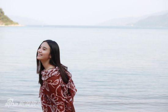 内地演员宋佳出演《热爱岛》压轴女主角,突围电影暑期档