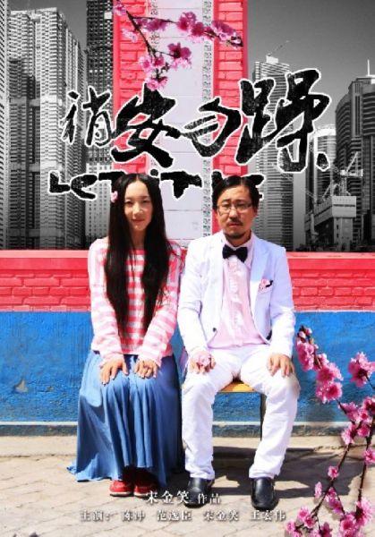 宋金笑王宏伟组合海报