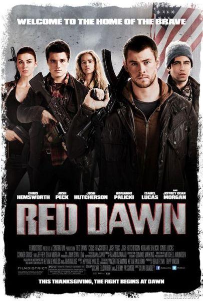 《赤色黎明》第三