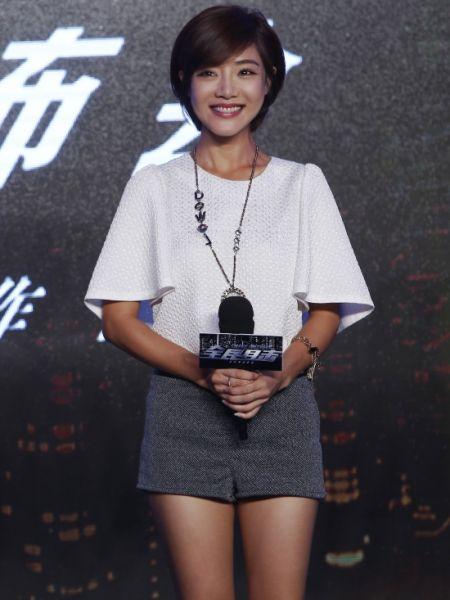 《全民目击》发布 孙红雷为邓家佳牵红线|邓家