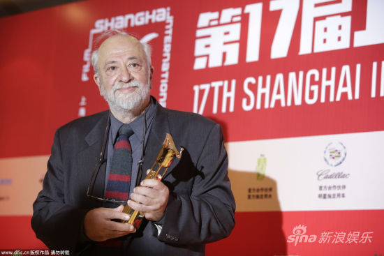 潘多利-佛加瑞凭《小英格兰》获最佳导演奖