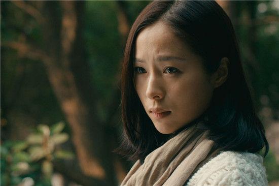 《笔仙3》江一燕凄美催泪 单亲妈妈虐心