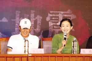 冯小刚:我这样的导演中国没第二个(组图)